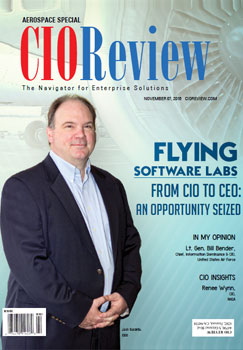20 Most Promising Aerospace Solution Providers 2016
