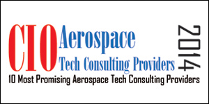 Aerospace Technology Consulting Providers of 2014